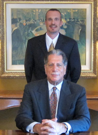 Ira Marcus Esquire and Sloan A. Carr, Esquire - Attorneys At Law